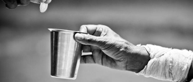 Что приводит к нищете