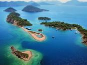 курорти егейського побережжя