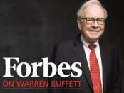 Слушайте Уоррена Баффета и сможете разбогатеть!