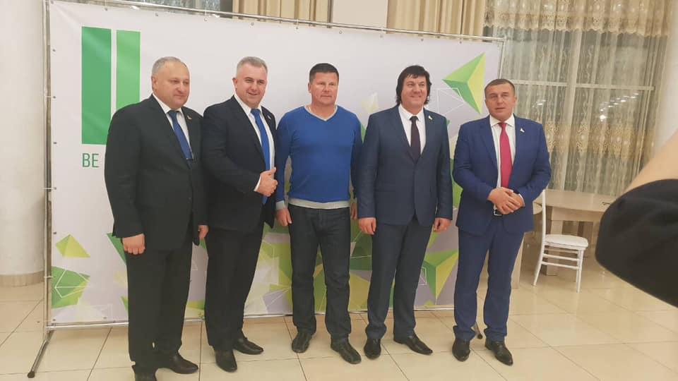 Віктор Козачок і Геннадій Куцан